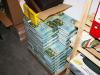 11/2009: Das ganz eigene Verlagsarchiv von Stefan Mayr im eigenen Keller