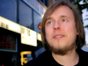 05/2010: Stefan Petermann im Schanzenviertel