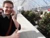 03/2012: Stefan Mayr ist unterwegs in den Leipziger Messehallen