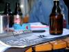06/2012: Dorian, Kiosk-Lesung und Bier