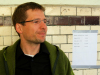 06/2012: Stefan Mayr und die Kiosk-Lesung in Altona