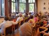 07/2013: Martin Beyer bei den Kleine Verlage am Großen Wannsee